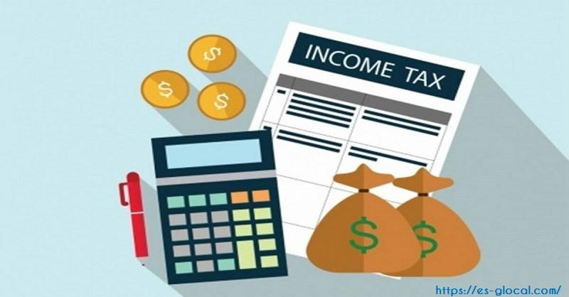kê khai thuế TNCN theo tháng hay quý