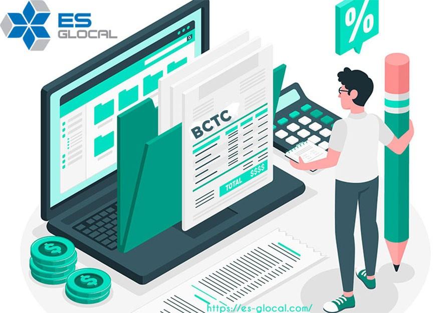 Kiểm tra soát xét báo cáo tài chính