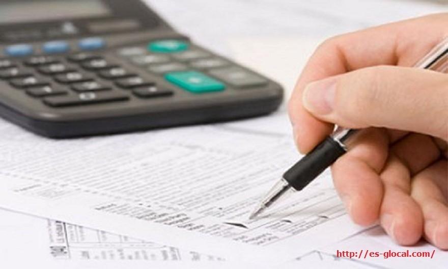 phương pháp khấu trừ thuế GTGT