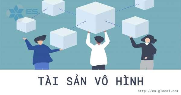Chuẩn mực kế toán công Việt Nam số 31 về Tài sản vô hình