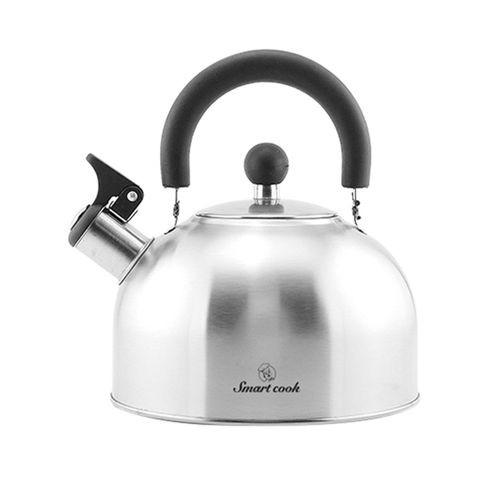 Ấm đun nước bằng inox Elmich 304 Smartcook 2.5L -SM 3372