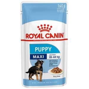 Thức Ăn Cho Chó Con Royal Canin Maxi Puppy