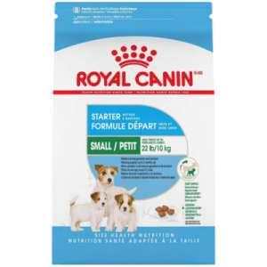 Thức Ăn Cho Chó Mẹ Và Chó Con Royal Canin Mini Starter Mother & Babydog