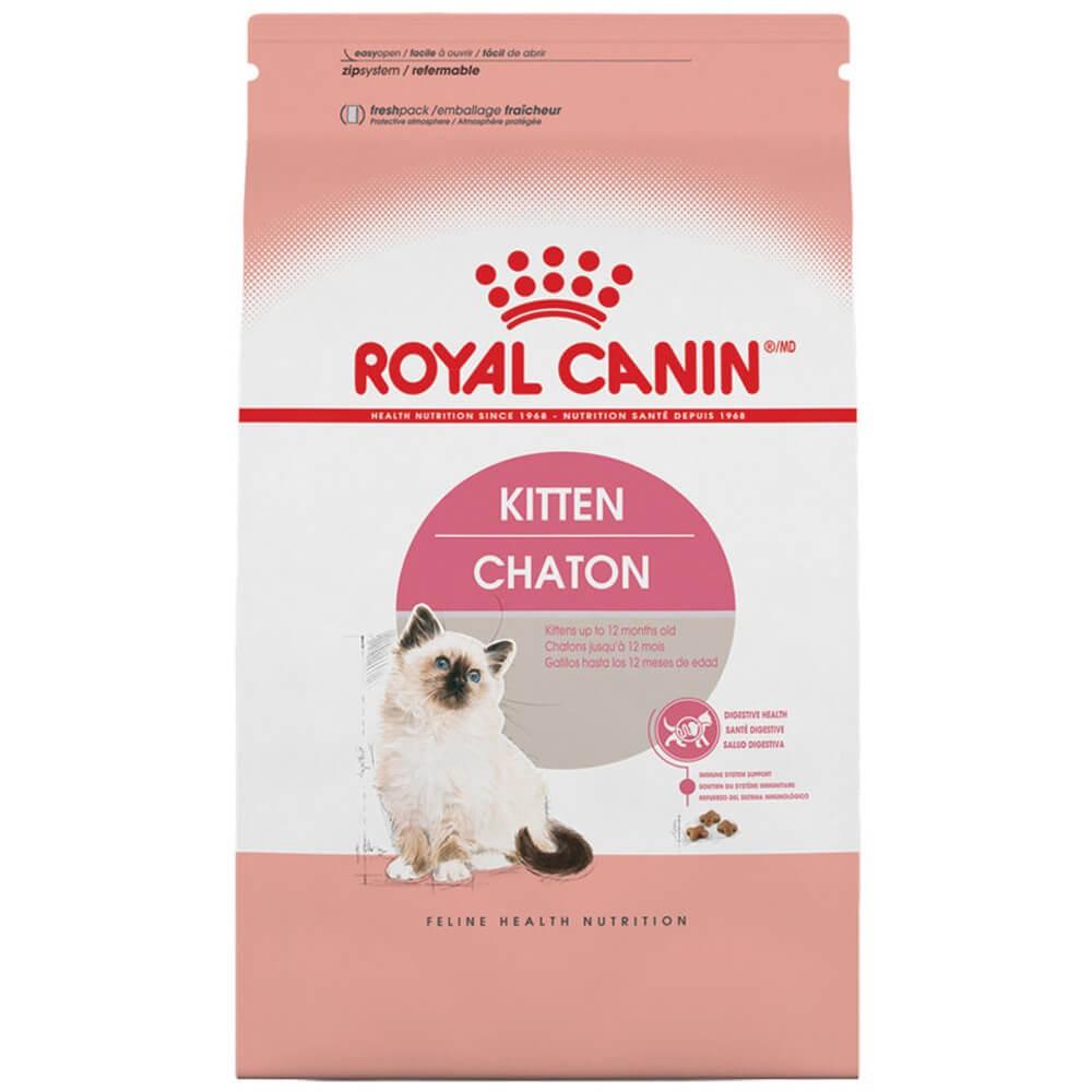 Thức Ăn Cho Mèo Con Royal Canin Kitten