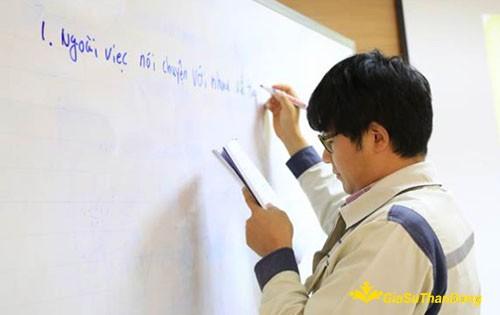 gia sư dạy tiếng việt cho người trung quốc