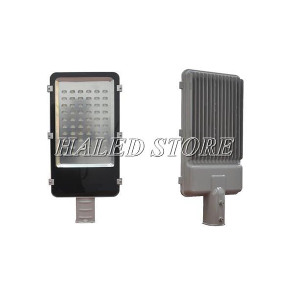 Bóng đèn cao áp LED 60w HALEDCO