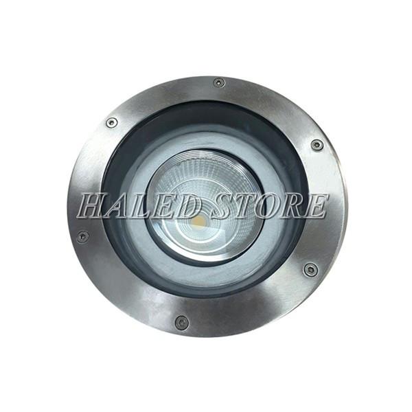 Đèn LED âm đất HLDAUG5-20 sử dụng chip LED COB cao cấp