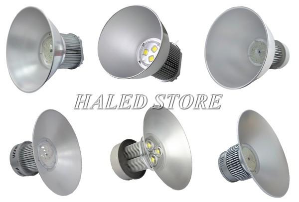 Công ty đèn LED nhà xưởng cao cấp bán nhiều mẫu đèn khác nhau