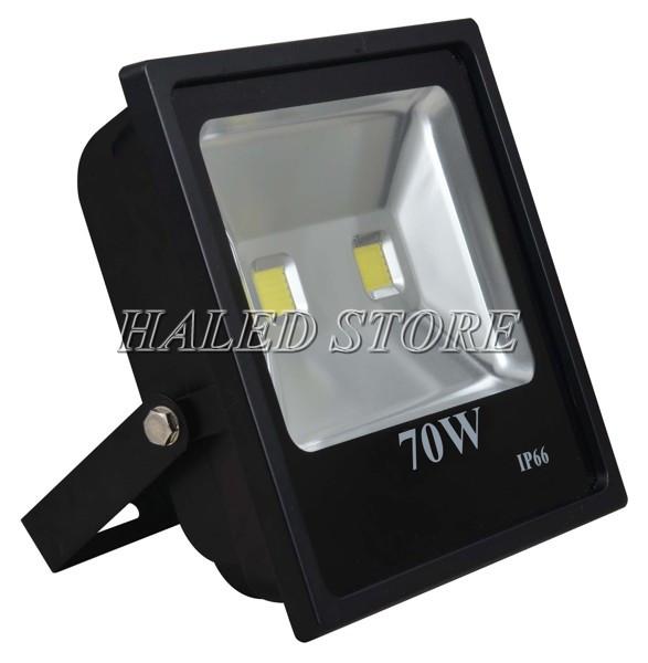 Đèn cao áp 70w pha LED