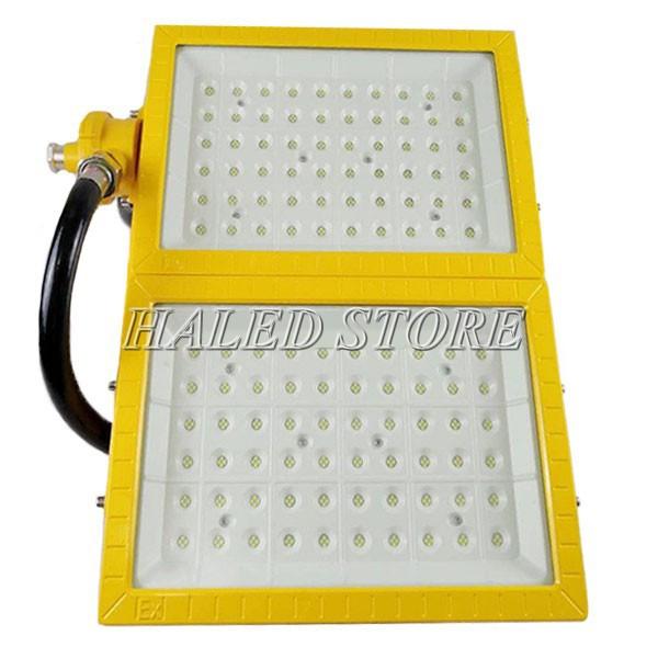 Mẫu đèn chống cháy nổ của đại lý đèn công nghiệp HALEDCO