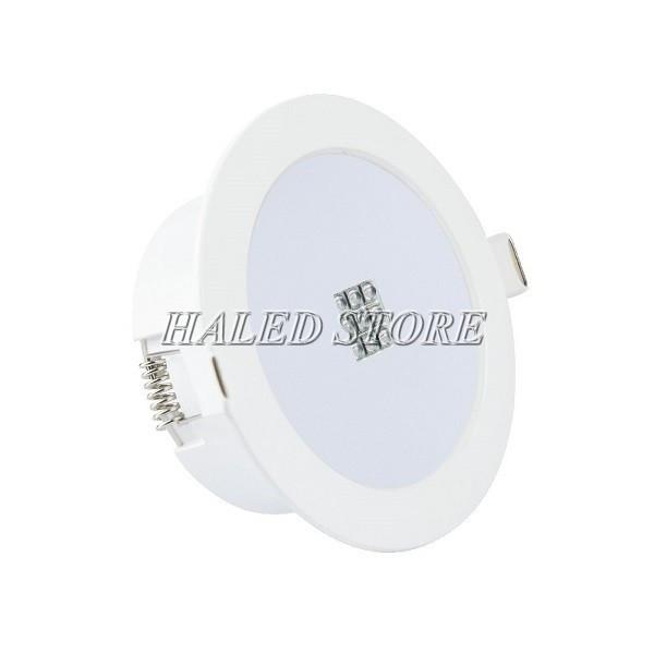 Đèn LED âm trần HLRD AT21.UV 90-7 với bề mặt mica chống chói