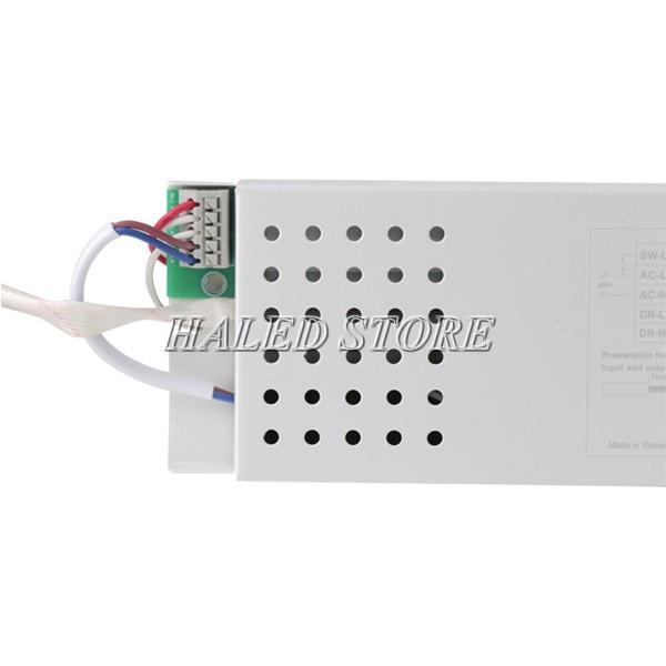 Nguồn LED của đèn LED âm trần