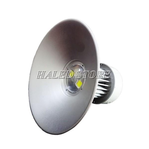 Đèn LED nhà xưởng cao áp 100w
