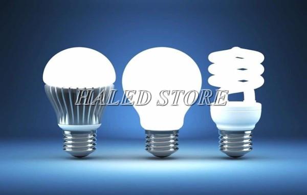 Đèn LED giúp tiết kiệm điện năng
