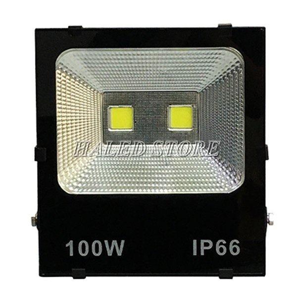 Đèn pha LED cao áp 100w
