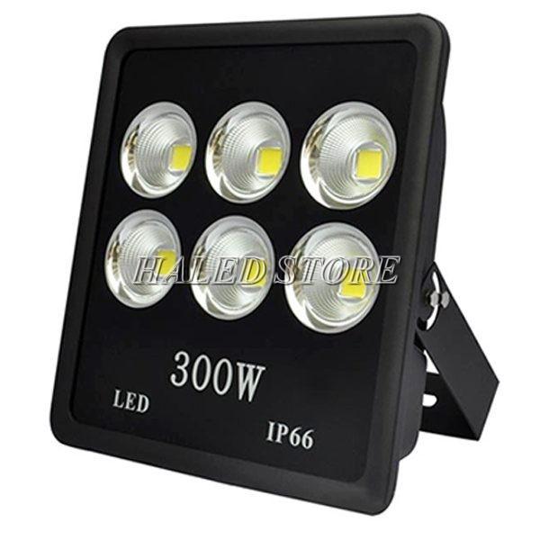 Mẫu đèn pha LED cao áp 300w