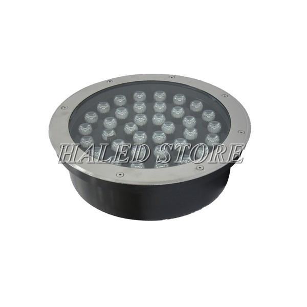 Kiểu dáng đèn LED âm đất HLDAUG1-36