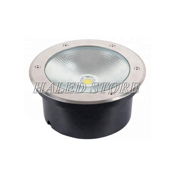 Kiểu dáng đèn LED âm đất HLDAUG4-20 RGB