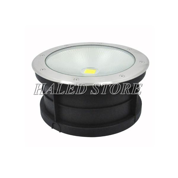 Kiểu dáng đèn LED âm đất HLDAUG4-30 RGB