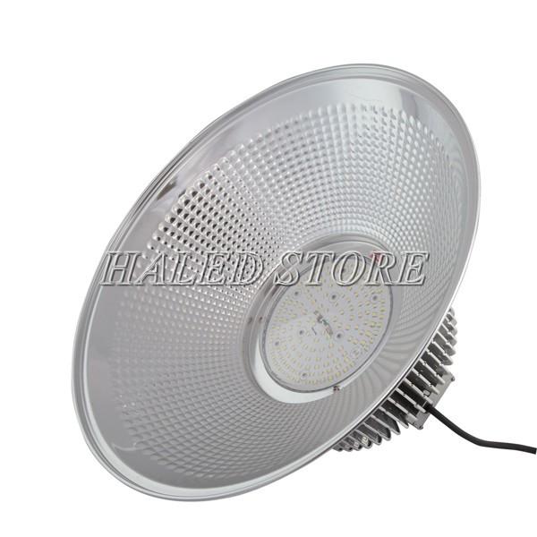 Mẫu đèn LED cao áp 70w nhà xưởng
