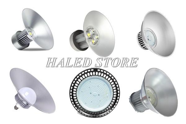 Các mẫu đèn nhà xườn HALEDCO HLBL