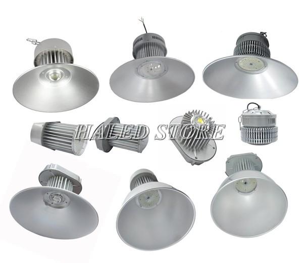 Các mẫu đèn nhà xưởng Điện Quang bán chạy