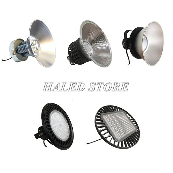 Các mẫu đèn nhà xưởng HALED STORE bấn chạy