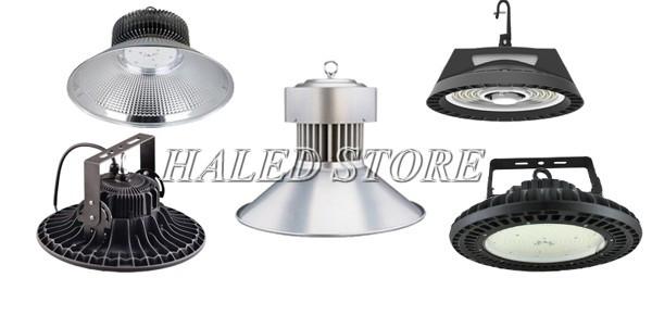 Các mẫu đèn nhà xưởng Philips
