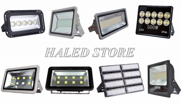 Đèn pha LED cao áp 200w HALEDCO