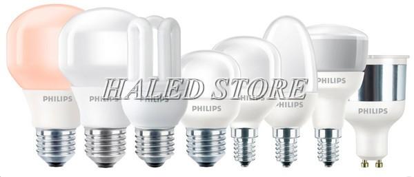 Các mẫu đèn Philips bán chạy