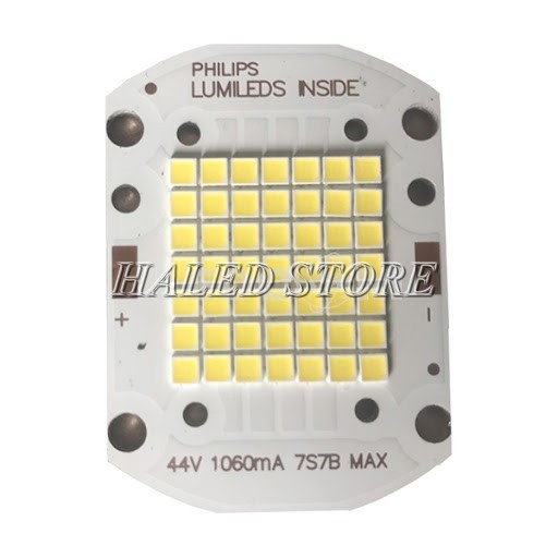 Chip LED Philips 50w 3030