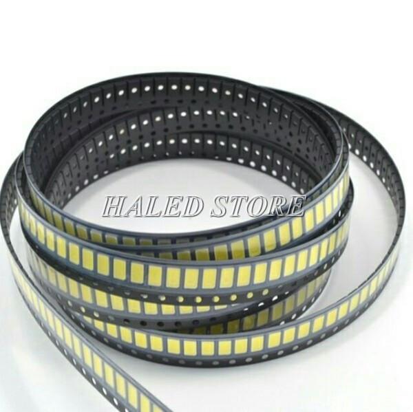 Chip LED SMD 5730 ứng dụng làm đèn LED dây trang trí