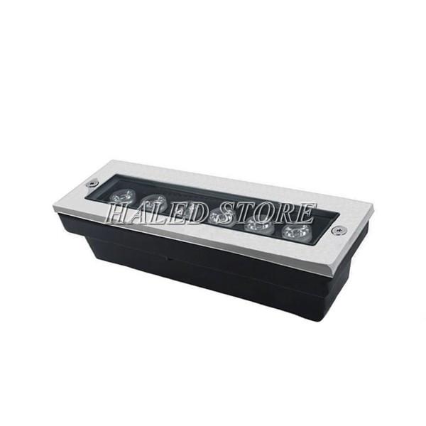 Kiểu dáng đèn LED âm đất HLDAUG3-6