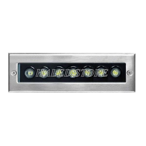 Kiểu dáng đèn LED âm đất HLDAUG3-7