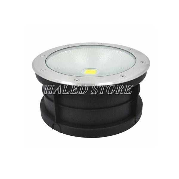 Kiểu dáng của đèn LED âm đất HLDAUG4-50