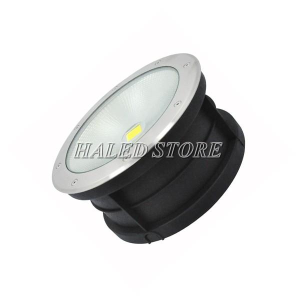 Kiểu dáng của đèn LED âm đất HLDAUG4-50 RGB