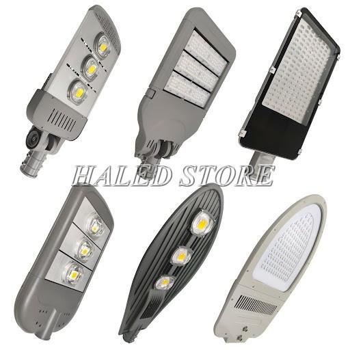Đèn LED cao áp 200w đường phố HALEDCO đa dạng kiểu dáng