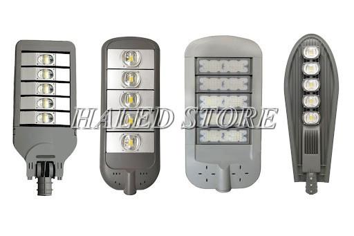 Đèn LED cao áp 250w HALEDCO có nhiều kiểu dáng khác nhau