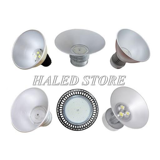 Đèn LED cao áp 250w nhà xưởng HALEDCO