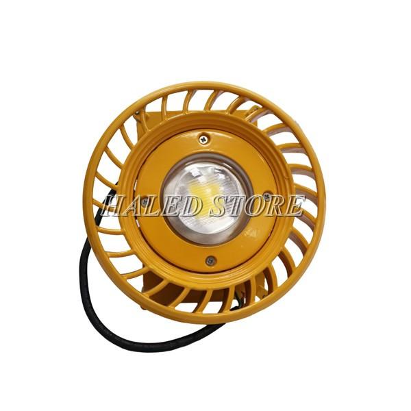 Đèn LED chống cháy nổ HLDAEP1-10 sử dụng LED COB