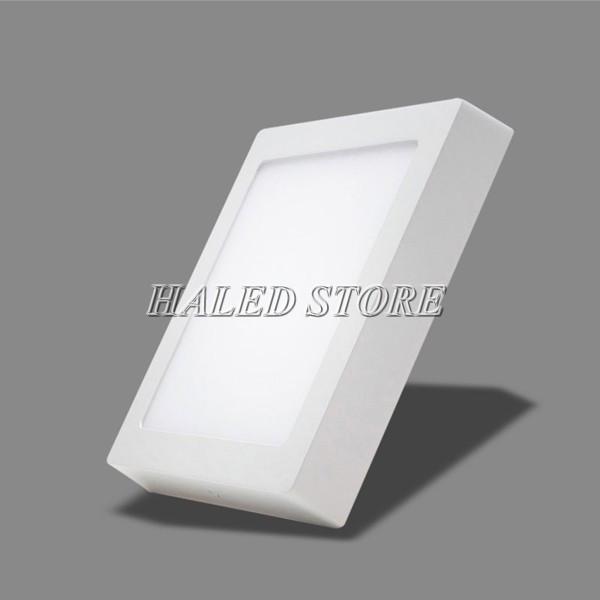Đèn LED panel phòng sạch vuông lắp nổi