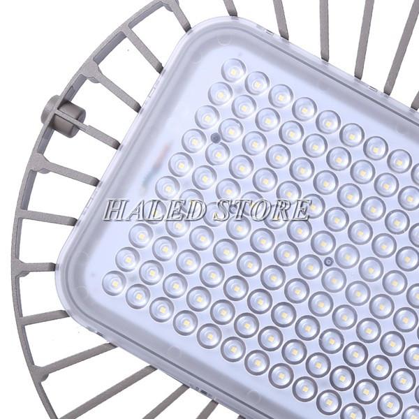Đèn LED nhà xưởng HLDA BUFO2-250 sử dụng chip LED SMD