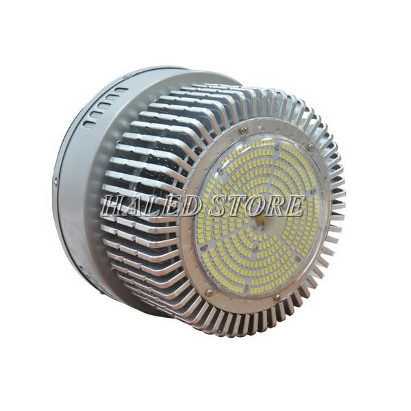 Đèn LED nhà xưởng HLDAB4-250 sử dụng chip LED SMD
