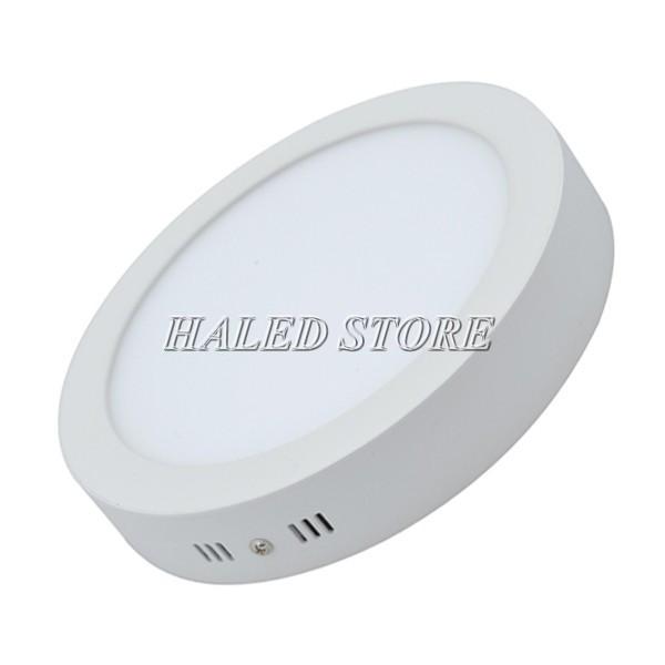 Đèn ốp trần tròn viền HALEDCO