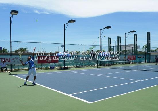 Ứng dụng của đèn cao áp Tennis PHILIPS MH-1000W OEM GR