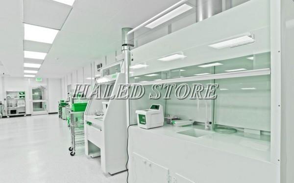 Ứng dụng của đèn LED panel phòng sạch 300×1200