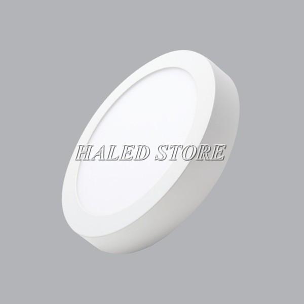 Đèn LED panel phòng sạch lắp nổi dạng tròn