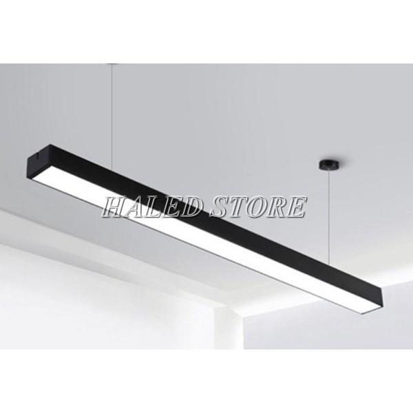 Đèn LED panel phòng sạch 65×1200 thả trần