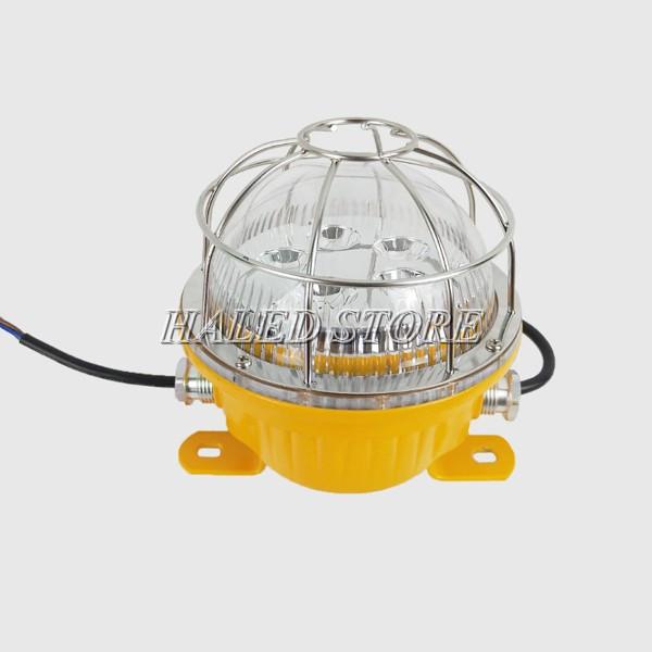 Kiểu dáng của đèn LED chống cháy nổ HLDAEP3-10
