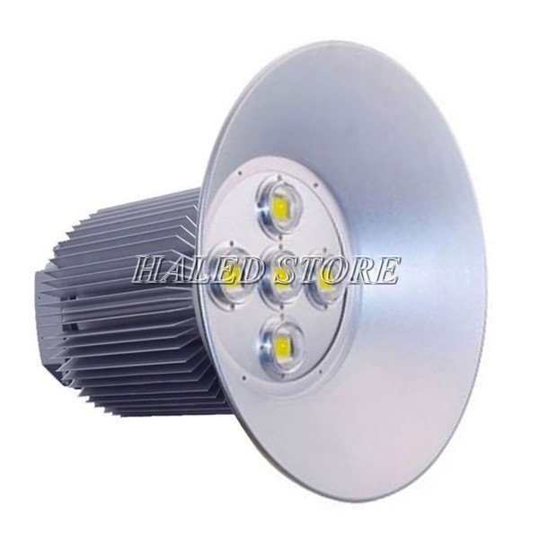 Kiểu dáng của đèn LED nhà xưởng HLDAB1-250